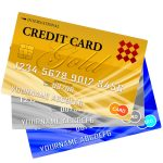 縦53.98mm、横85.60mm、厚み0.76mmとサイズが決まっています。全世界どこでクレジットカードを作っても全世界どこでも使えるという目的です。